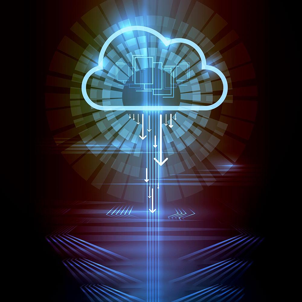 software na cloud